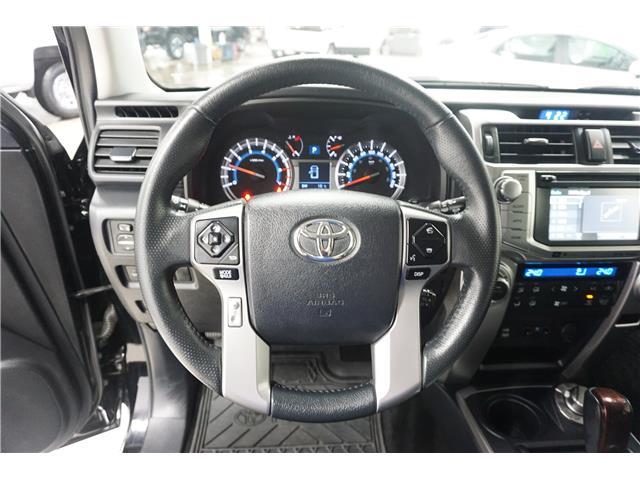 2019 Toyota 4Runner SR5 (Stk: P5467) in Sault Ste. Marie - Image 15 of 23