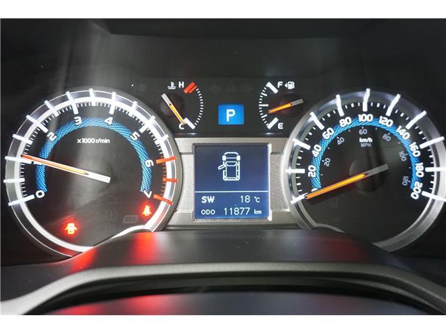 2019 Toyota 4Runner SR5 (Stk: P5467) in Sault Ste. Marie - Image 18 of 23