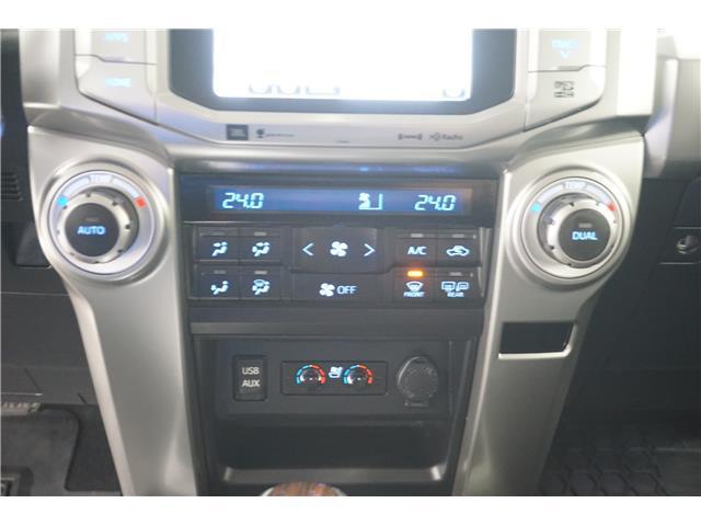 2019 Toyota 4Runner SR5 (Stk: P5467) in Sault Ste. Marie - Image 21 of 23