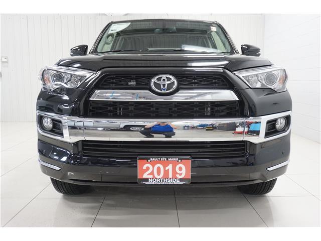2019 Toyota 4Runner SR5 (Stk: P5467) in Sault Ste. Marie - Image 2 of 23