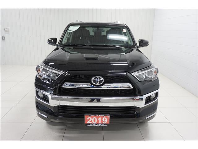 2019 Toyota 4Runner SR5 (Stk: P5467) in Sault Ste. Marie - Image 3 of 23
