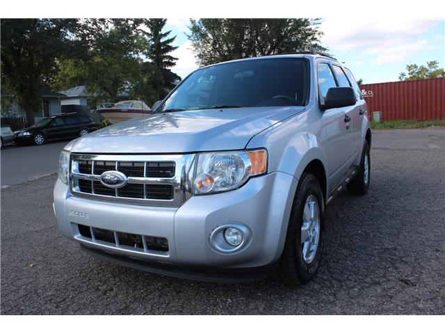 2010 Ford Escape XLT Automatic (Stk: CBK2834) in Regina - Image 1 of 19