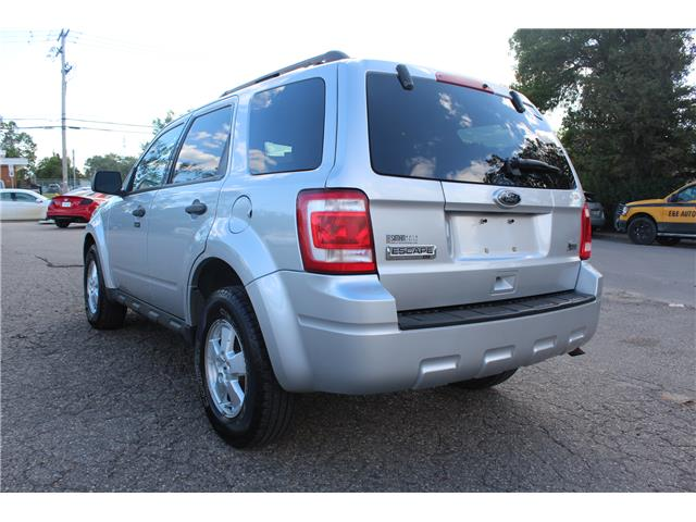 2010 Ford Escape XLT Automatic (Stk: CBK2834) in Regina - Image 3 of 19