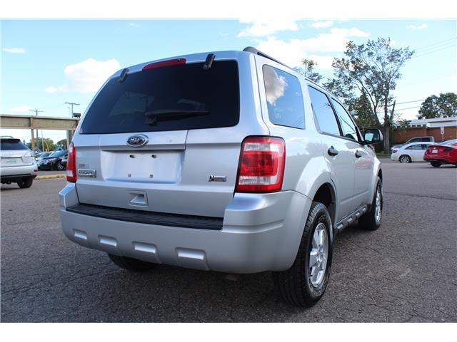 2010 Ford Escape XLT Automatic (Stk: CBK2834) in Regina - Image 5 of 19