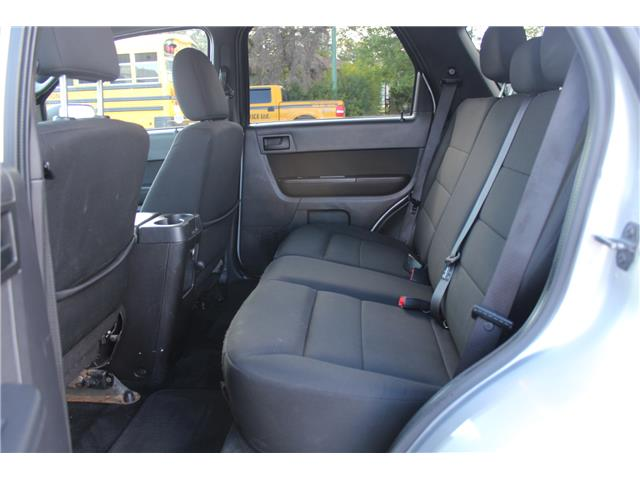2010 Ford Escape XLT Automatic (Stk: CBK2834) in Regina - Image 10 of 19