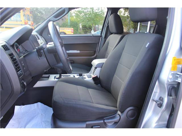 2010 Ford Escape XLT Automatic (Stk: CBK2834) in Regina - Image 9 of 19