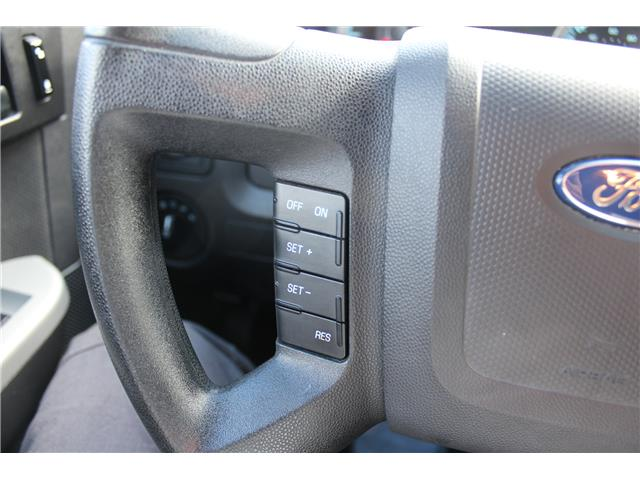 2010 Ford Escape XLT Automatic (Stk: CBK2834) in Regina - Image 14 of 19