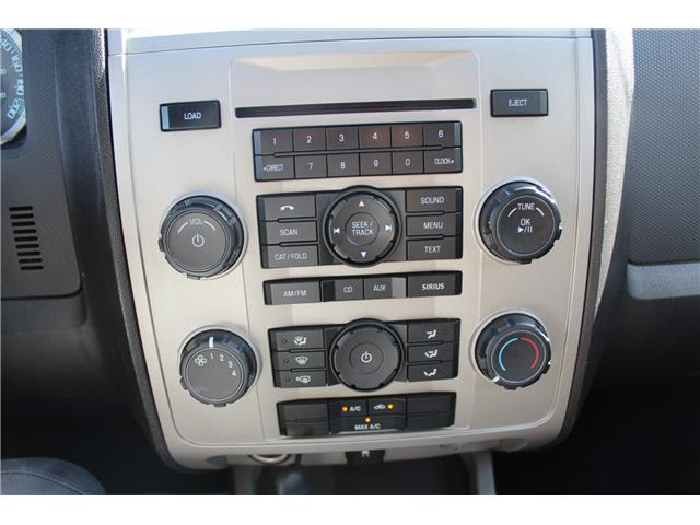 2010 Ford Escape XLT Automatic (Stk: CBK2834) in Regina - Image 16 of 19
