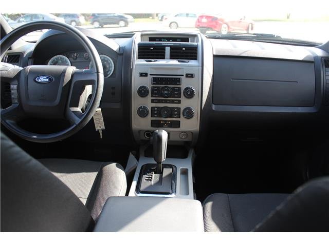 2010 Ford Escape XLT Automatic (Stk: CBK2834) in Regina - Image 18 of 19