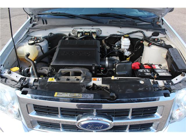 2010 Ford Escape XLT Automatic (Stk: CBK2834) in Regina - Image 19 of 19