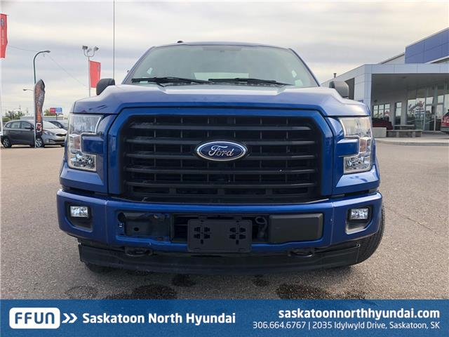 2017 Ford F-150 XLT (Stk: 39231A) in Saskatoon - Image 2 of 30