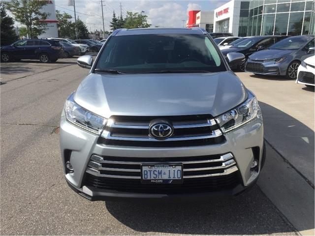2019 Toyota Highlander Limited (Stk: 986399) in Brampton - Image 2 of 12