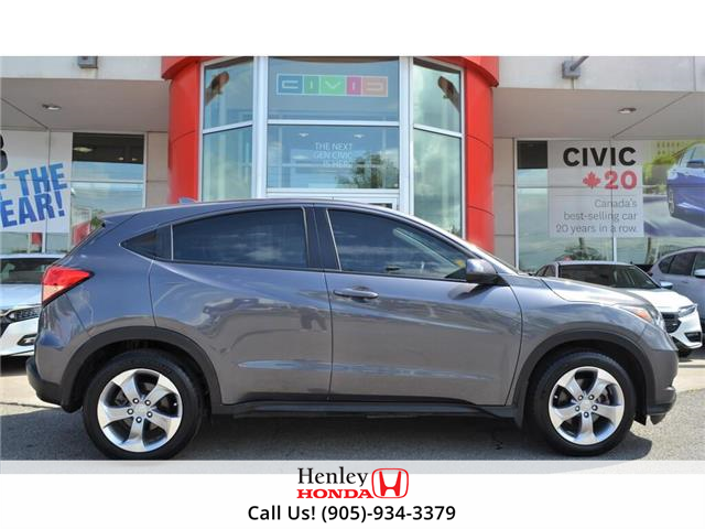2018 Honda HR-V 2018 Honda HR-V - LX 2WD CVT (Stk: R9558) in St. Catharines - Image 2 of 19