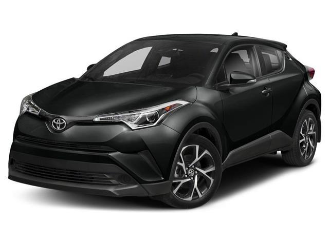 2019 Toyota C-HR Base (Stk: 31254) in Aurora - Image 1 of 8