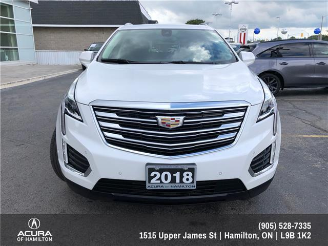 2018 Cadillac XT5 Premium Luxury (Stk: 1801271) in Hamilton - Image 2 of 32