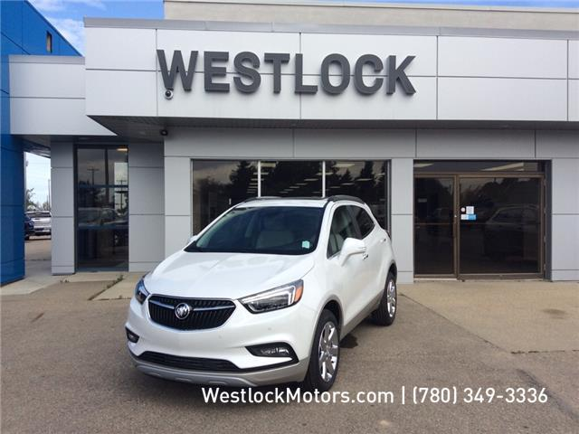 2019 Buick Encore Essence (Stk: 19T261) in Westlock - Image 1 of 14