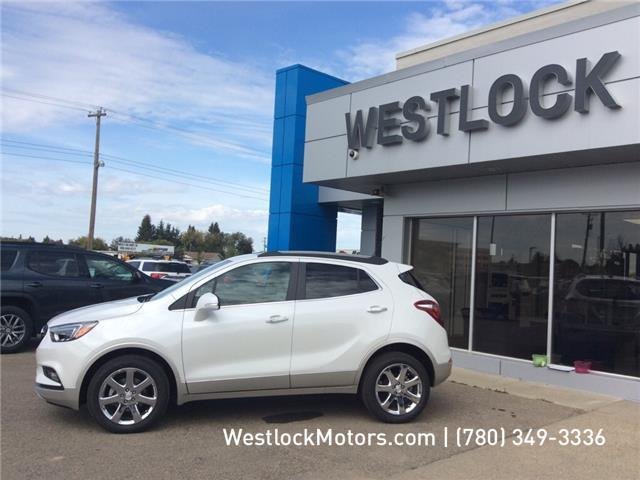 2019 Buick Encore Essence (Stk: 19T261) in Westlock - Image 2 of 14