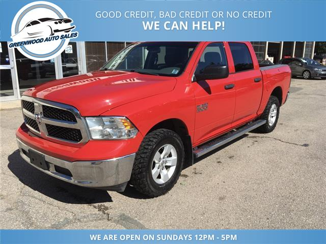2013 RAM 1500 ST (Stk: 13-57653) in Greenwood - Image 2 of 15