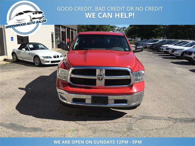 2013 RAM 1500 ST (Stk: 13-57653) in Greenwood - Image 3 of 15
