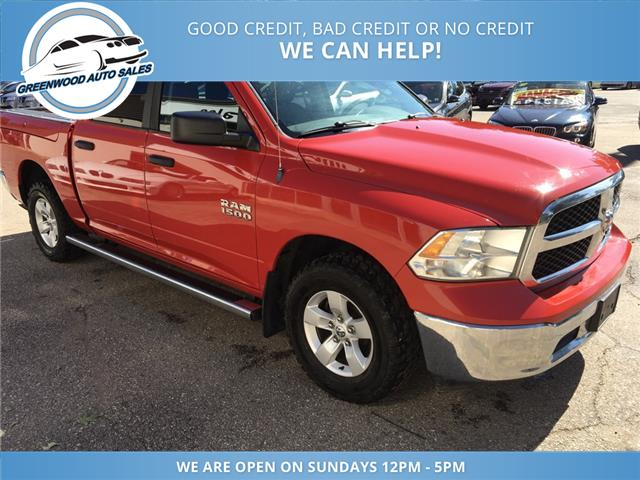 2013 RAM 1500 ST (Stk: 13-57653) in Greenwood - Image 4 of 15