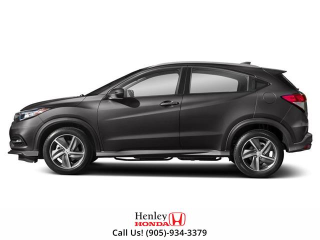 2019 Honda HR-V Touring (Stk: H18512) in St. Catharines - Image 2 of 9