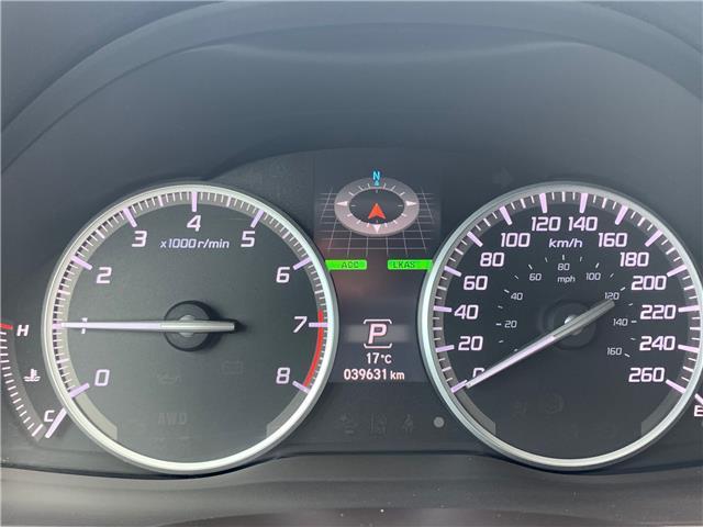 2018 Acura RDX Elite (Stk: 1816960) in Hamilton - Image 5 of 33