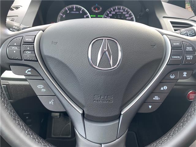 2018 Acura RDX Elite (Stk: 1816960) in Hamilton - Image 6 of 33