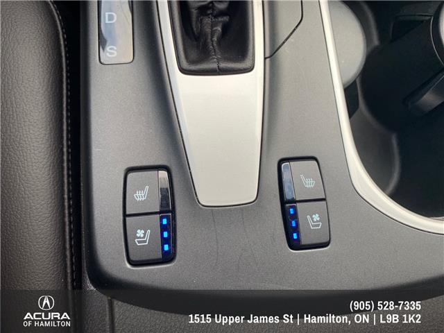 2018 Acura RDX Elite (Stk: 1816960) in Hamilton - Image 9 of 33