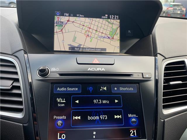 2018 Acura RDX Elite (Stk: 1816960) in Hamilton - Image 7 of 33