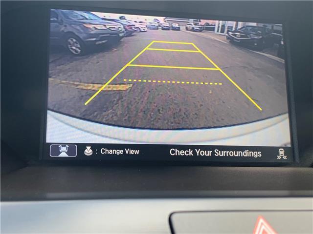 2018 Acura RDX Elite (Stk: 1816960) in Hamilton - Image 8 of 33