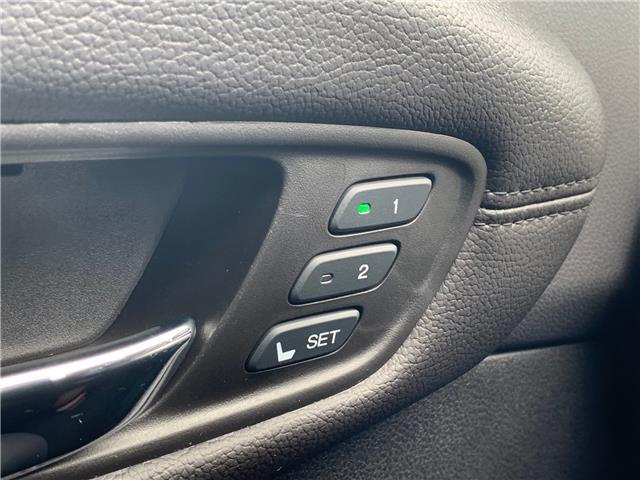2018 Acura RDX Elite (Stk: 1816960) in Hamilton - Image 17 of 33