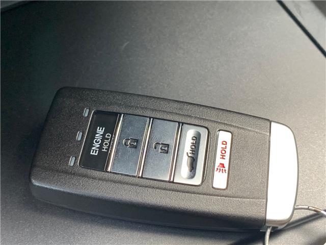 2018 Acura RDX Elite (Stk: 1816960) in Hamilton - Image 19 of 33