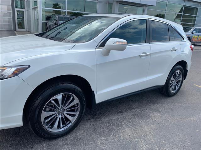 2018 Acura RDX Elite (Stk: 1816960) in Hamilton - Image 4 of 33