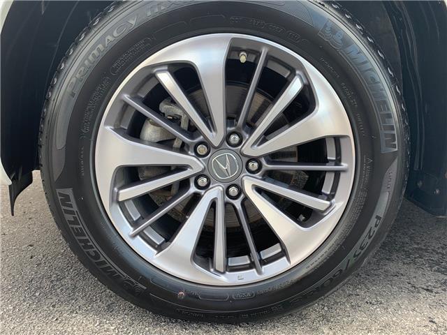 2018 Acura RDX Elite (Stk: 1816960) in Hamilton - Image 22 of 33