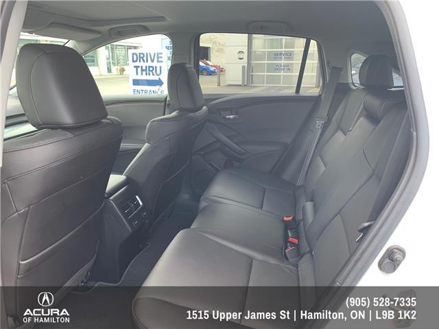 2018 Acura RDX Elite (Stk: 1816960) in Hamilton - Image 24 of 33