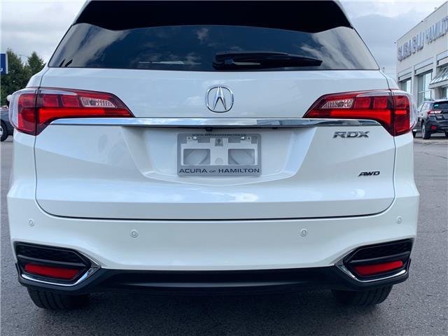 2018 Acura RDX Elite (Stk: 1816960) in Hamilton - Image 26 of 33