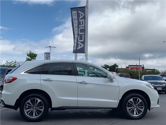 2018 Acura RDX Elite (Stk: 1816960) in Hamilton - Image 16 of 33