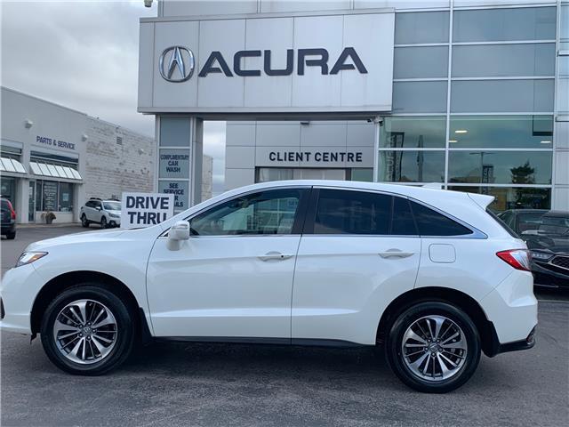 2018 Acura RDX Elite (Stk: 1816960) in Hamilton - Image 2 of 33
