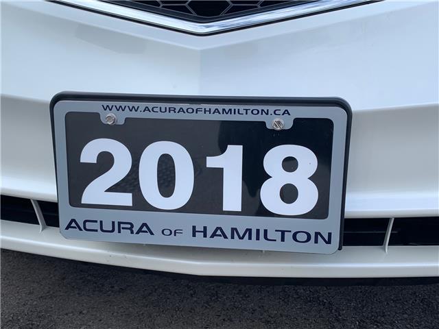 2018 Acura RDX Elite (Stk: 1816960) in Hamilton - Image 32 of 33