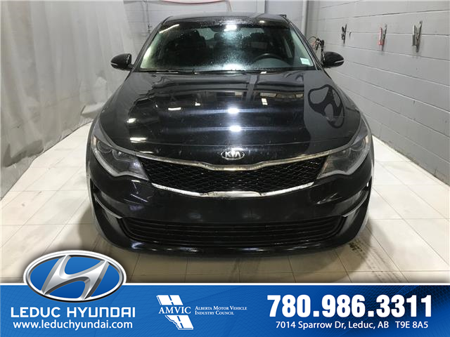 2018 Kia Optima LX (Stk: PL0171) in Leduc - Image 1 of 8