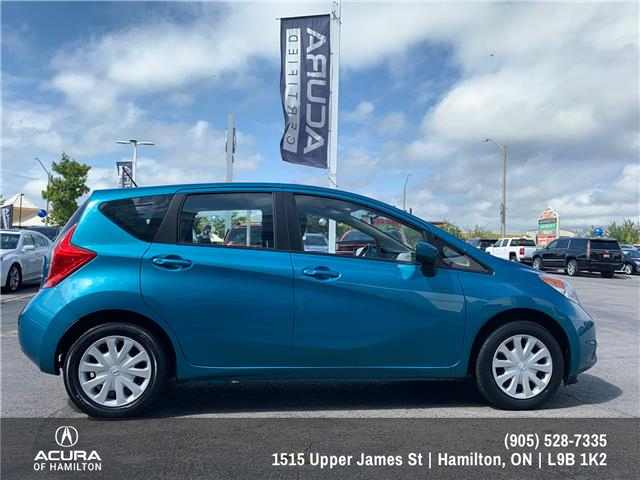 2015 Nissan Versa Note 1.6 SV (Stk: 1514411) in Hamilton - Image 1 of 18