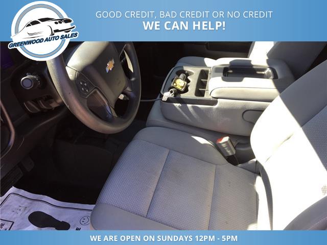 2016 Chevrolet Silverado 1500 WT (Stk: 16-71107) in Greenwood - Image 12 of 12