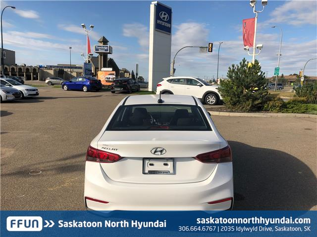 2019 Hyundai Accent Preferred (Stk: B7401) in Saskatoon - Image 25 of 28