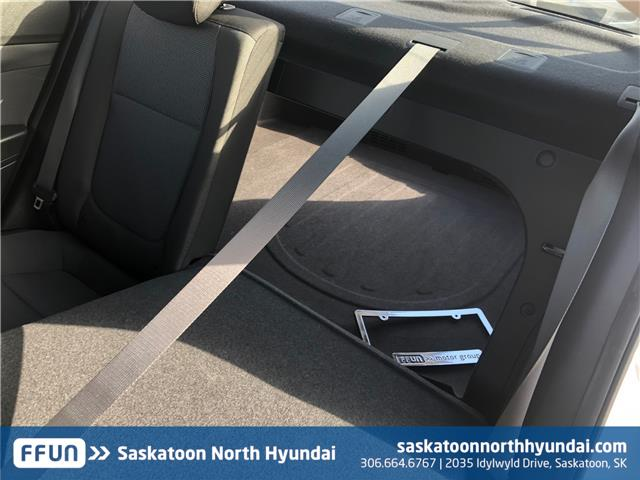 2019 Hyundai Accent Preferred (Stk: B7401) in Saskatoon - Image 21 of 28