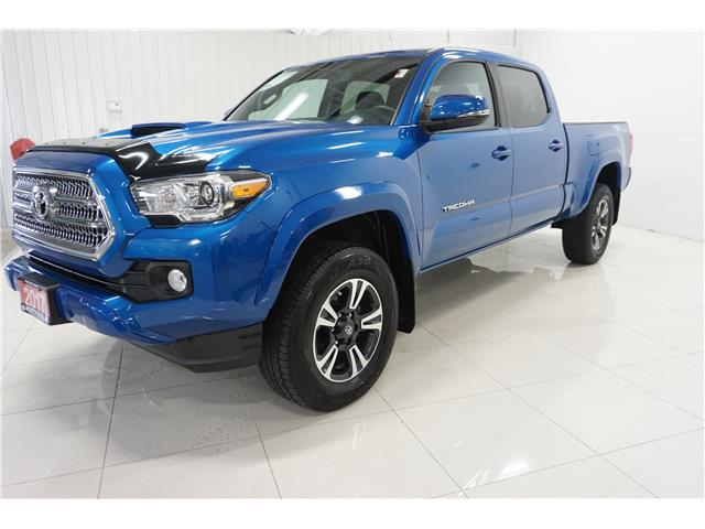 2017 Toyota Tacoma SR5 (Stk: P5493) in Sault Ste. Marie - Image 2 of 20