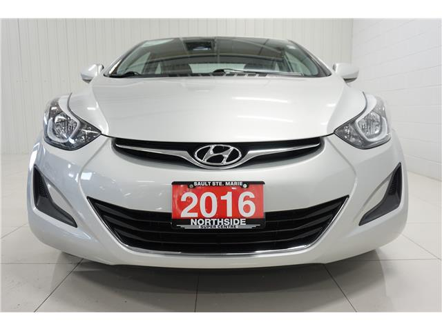 2016 Hyundai Elantra GL (Stk: V19287A) in Sault Ste. Marie - Image 2 of 20