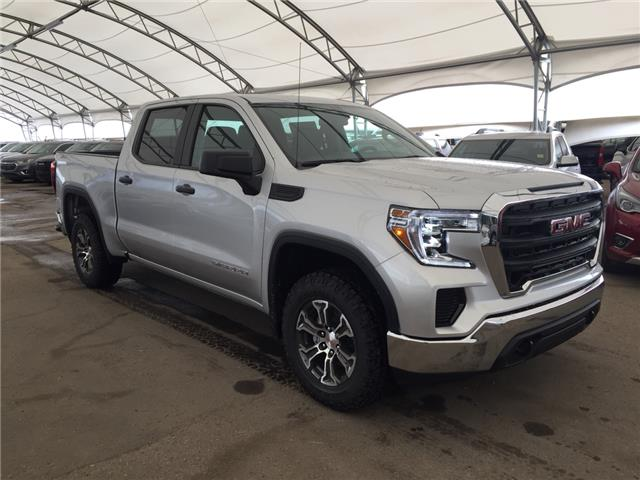 2020 GMC Sierra 1500 Base (Stk: 178133) in AIRDRIE - Image 1 of 27