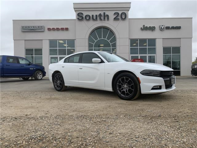 2018 Dodge Charger GT (Stk: B0029) in Humboldt - Image 1 of 19