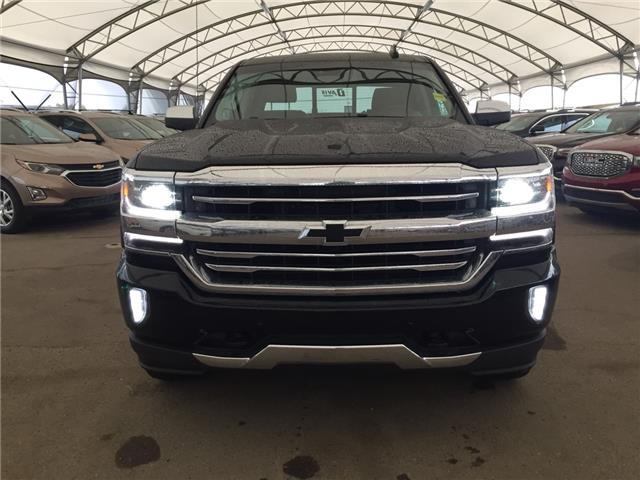 2017 Chevrolet Silverado 1500 High Country (Stk: 178255) in AIRDRIE - Image 2 of 34
