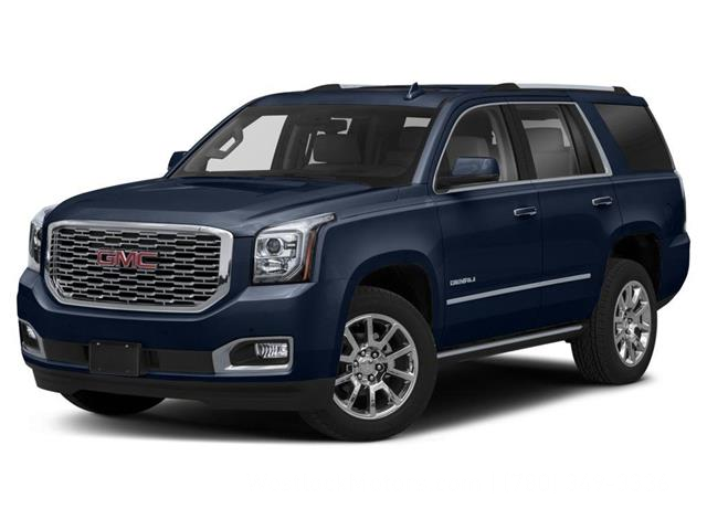 2019 GMC Yukon Denali (Stk: 19T273) in Westlock - Image 1 of 9